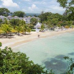 Отель Couples Sans Souci All Inclusive пляж фото 2