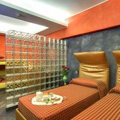 Отель Pompei Resort Италия, Помпеи - 1 отзыв об отеле, цены и фото номеров - забронировать отель Pompei Resort онлайн комната для гостей фото 4