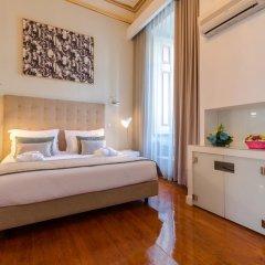 Отель Inn Rossio Лиссабон удобства в номере