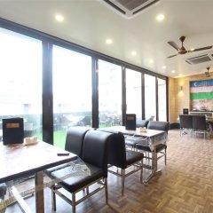 Отель Vanson Villa Индия, Нью-Дели - отзывы, цены и фото номеров - забронировать отель Vanson Villa онлайн питание фото 2