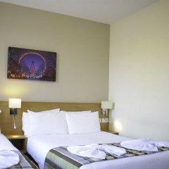 Kings Cross Inn Hotel комната для гостей фото 4