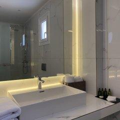 Отель 24K Athena Suites Афины ванная фото 2