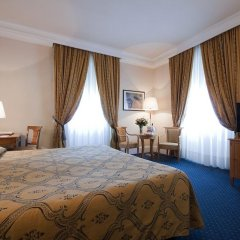 Отель Residenza Parco Fellini Римини комната для гостей фото 2