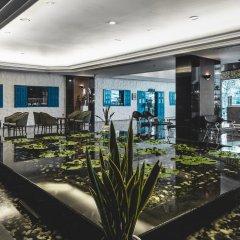 Bangkok Hotel Lotus Sukhumvit Бангкок питание