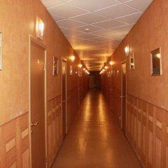Отель Веста Екатеринбург интерьер отеля