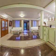Гостиница Golden Crown Украина, Трускавец - отзывы, цены и фото номеров - забронировать гостиницу Golden Crown онлайн интерьер отеля фото 2