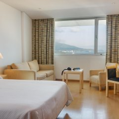 The Lince Azores Great Hotel комната для гостей фото 3