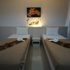 Phuthara Hostel спа