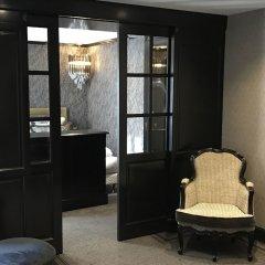 Отель George Washington удобства в номере
