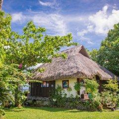 Отель Bora Bora Bungalove Французская Полинезия, Бора-Бора - отзывы, цены и фото номеров - забронировать отель Bora Bora Bungalove онлайн фото 11