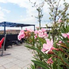 Отель Best Western Plus Executive Hotel and Suites Италия, Турин - 1 отзыв об отеле, цены и фото номеров - забронировать отель Best Western Plus Executive Hotel and Suites онлайн фото 7