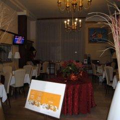 Отель La Perla Римини питание