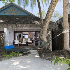 Отель Taj Coral Reef Resort & Spa Maldives Мальдивы, Северный атолл Мале - отзывы, цены и фото номеров - забронировать отель Taj Coral Reef Resort & Spa Maldives онлайн фото 2