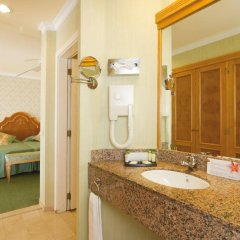 Hotel Riu Palace Jandia ванная фото 2