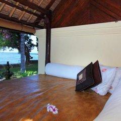 Отель Mimpi Resort Tulamben Dive and Spa комната для гостей фото 3