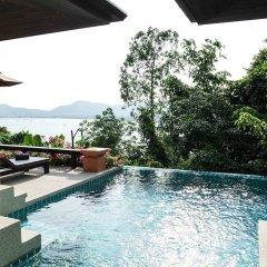 Отель Korsiri Villas Таиланд, пляж Панва - отзывы, цены и фото номеров - забронировать отель Korsiri Villas онлайн бассейн фото 4