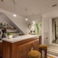 Отель BORROMEO Рим гостиничный бар