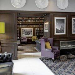 Отель Best Western Mornington Hotel London Hyde Park Великобритания, Лондон - 1 отзыв об отеле, цены и фото номеров - забронировать отель Best Western Mornington Hotel London Hyde Park онлайн интерьер отеля фото 3