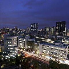 KEIKYU EX HOTEL SHINAGAWA (EX KEIKYU EX INN Shinagawa-Station) фото 4