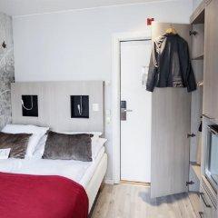 Отель Scandic Byparken Норвегия, Берген - 1 отзыв об отеле, цены и фото номеров - забронировать отель Scandic Byparken онлайн комната для гостей фото 5