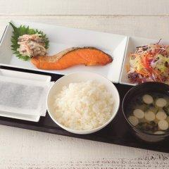 Отель APA Hotel Higashi-Nihombashi-Ekimae Япония, Токио - отзывы, цены и фото номеров - забронировать отель APA Hotel Higashi-Nihombashi-Ekimae онлайн питание фото 2