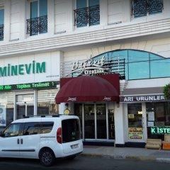 Bayazit Hotel Турция, Искендерун - отзывы, цены и фото номеров - забронировать отель Bayazit Hotel онлайн городской автобус
