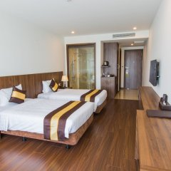 Sun Bay Hotel комната для гостей фото 2