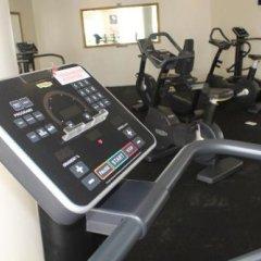 Отель Golden Tulip Ibadan фитнесс-зал фото 3