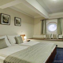 Hotel Kampa Garden комната для гостей