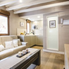 Апартаменты Apartments Dreammadrid City Center Sol комната для гостей фото 2
