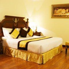 Отель LK Metropole Pattaya Таиланд, Паттайя - 1 отзыв об отеле, цены и фото номеров - забронировать отель LK Metropole Pattaya онлайн комната для гостей фото 4