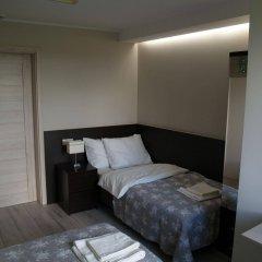 Отель Sleepinn Польша, Гданьск - отзывы, цены и фото номеров - забронировать отель Sleepinn онлайн комната для гостей фото 5