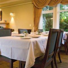 Отель Granville House Bed and Breakfast Канада, Ванкувер - отзывы, цены и фото номеров - забронировать отель Granville House Bed and Breakfast онлайн питание