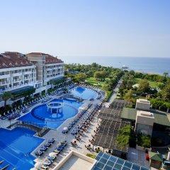 Отель Trendy Aspendos Beach - All Inclusive Сиде фото 2