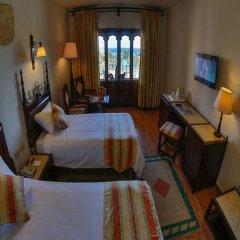 Отель Sunny Days El Palacio Resort & Spa комната для гостей фото 4