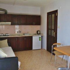 Отель Turan Apart в номере