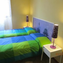 Отель International Student House Florence комната для гостей фото 2