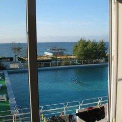 Гостиница Edem Health Resort комната для гостей