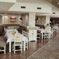 Отель Ровно Отель Болгария, Видин - отзывы, цены и фото номеров - забронировать отель Ровно Отель онлайн питание фото 3
