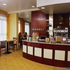 Отель Citadines Montmartre Paris питание