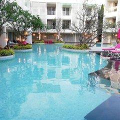 Отель The Sea Cret Hua Hin бассейн фото 3