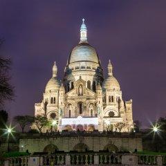 Отель Jean De La Fontaine Париж фото 4