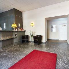 Hotel Europa City интерьер отеля фото 7
