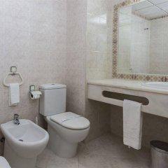 Отель Aparthotel Paladim Португалия, Албуфейра - отзывы, цены и фото номеров - забронировать отель Aparthotel Paladim онлайн ванная фото 2