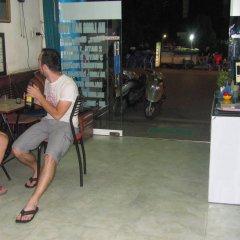 Nga Trang Hotel бассейн
