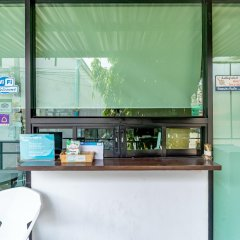 Отель Riski residence Bangkok-noi Таиланд, Бангкок - 1 отзыв об отеле, цены и фото номеров - забронировать отель Riski residence Bangkok-noi онлайн фото 5