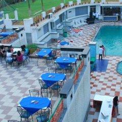 Отель Dee Marks Hotel & Resorts Индия, Нью-Дели - отзывы, цены и фото номеров - забронировать отель Dee Marks Hotel & Resorts онлайн фото 4