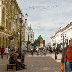 Гостиница Rest Home в Нижнем Новгороде 2 отзыва об отеле, цены и фото номеров - забронировать гостиницу Rest Home онлайн Нижний Новгород городской автобус