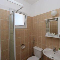 Отель Peyia Pearl ванная фото 2