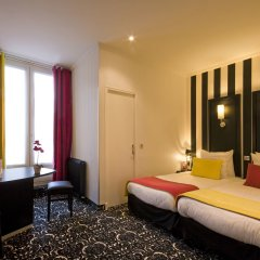 Отель Peyris Opera Париж комната для гостей фото 2